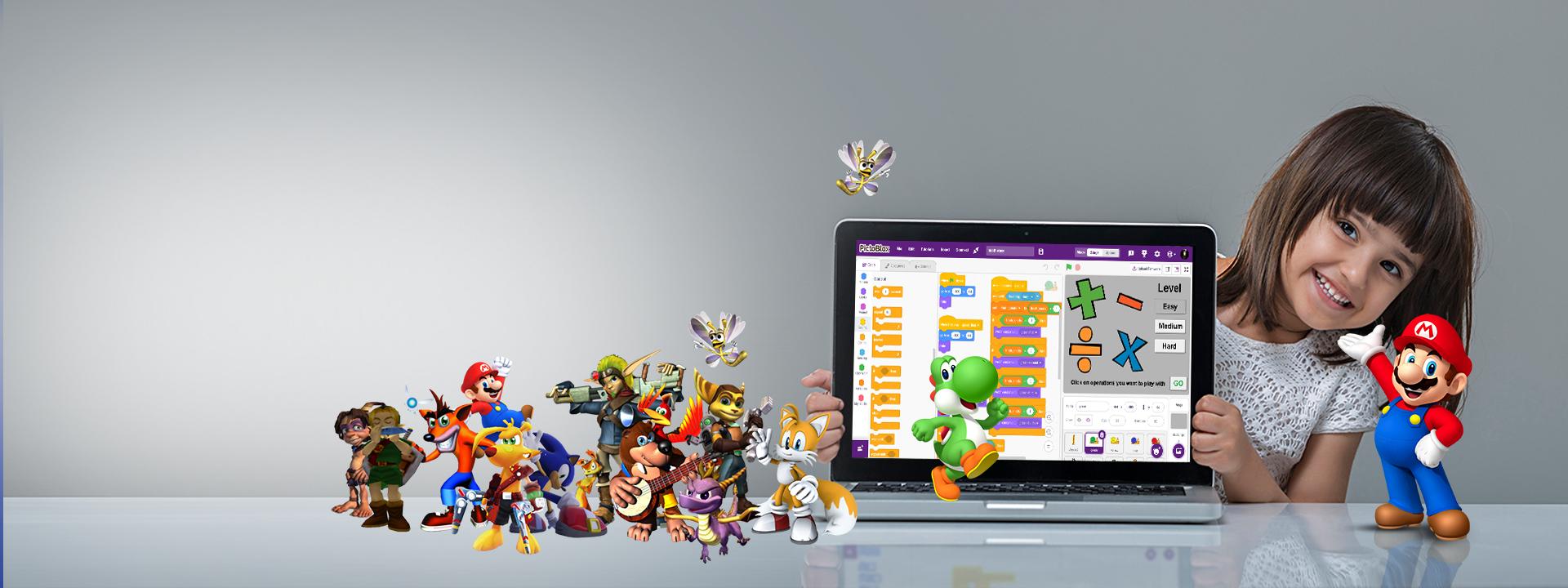 Web Banner GoXpertGamer