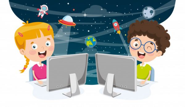 advantages of learning coding for kids at early age