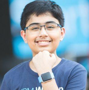 Machine learning -ai help tanmay sharma kid to grow