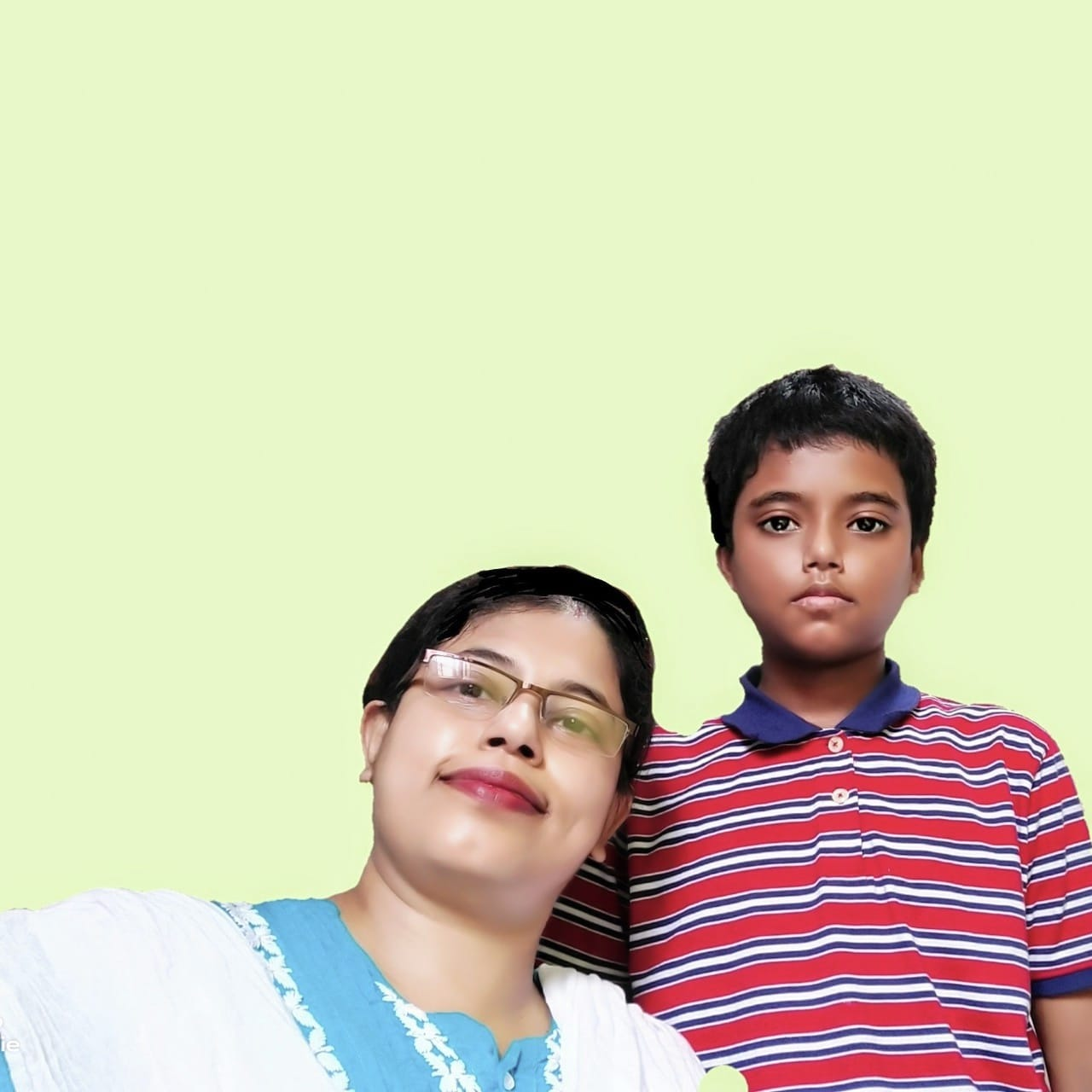 Sujata Chakraborty Ghosh