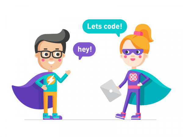 ways to make your kid learn coding