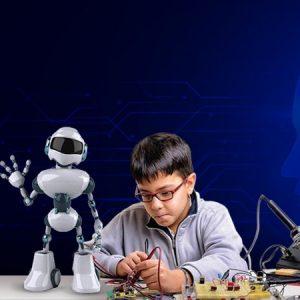 Building Robots – GoArduino