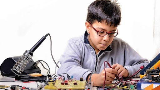 How-Can-Robotics-help-Children-To-Solve-Their-Problem