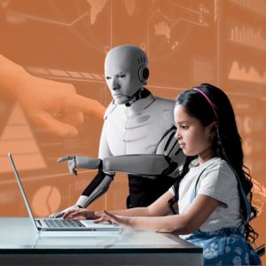 AI with Robotics- GoRobo