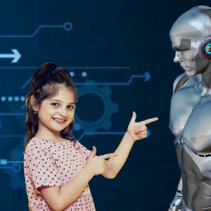 AI with Robotics- GoXpertRobo