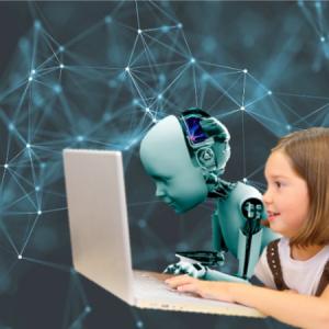 Learn AI with Quarky – GoIngenious